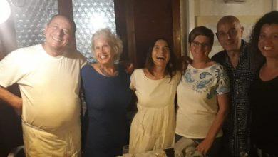 Photo of Vacanze ischitane per Lina Sastri, Maurizio Casagrande ed Elisa Di Francisca