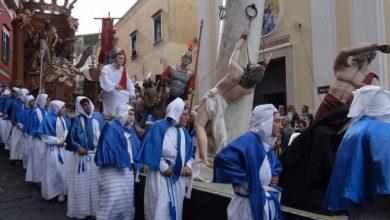 Photo of Lo spirito della Processione del Venerdì Santo sta degradando
