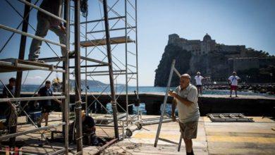 Photo of Festa di Sant'Anna, nove bozzetti per raccontare l'isola e l'acqua