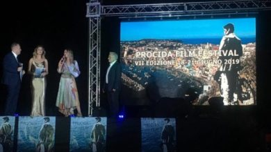 Photo of Procida Film Festival, arrivano i verdetti