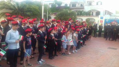 Photo of Vacanza sull'isola per gli orfani dei militari dell'Arma