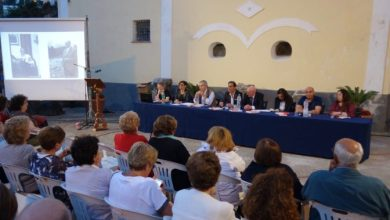 Photo of Premio 'Don Pietro Monti per i giovani' Lacco Ameno ricorda lo studioso, l'archeologo, il sacerdote