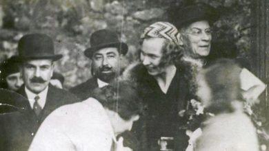 """Photo of Quando la principessa Maria Josè giunse in """"tour turistico"""" a Ischia con la guida di Mons. Onofrio Buonocore"""