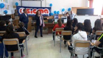 """Photo of Concorso """"Sigma si fa scuola"""", a Ischia premiate la """"Scotti"""" e la """"Buonocore"""""""