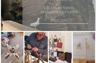 Photo of Ritorna Procida Art  con le sue creazioni made in Procida