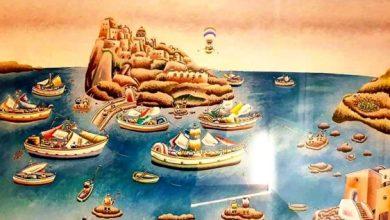 Photo of L'arte ischitana e la festa a mare agli scogli di Sant'Anna