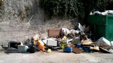 Photo of Barano, stop ai rifiuti speciali a Cava Pallarito