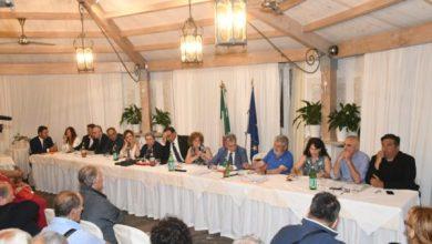 Photo of L'INTERVENTO DI GIOVAN BATTISTA CASTAGNA «Pronti a governare il paese, facciamolo insieme»
