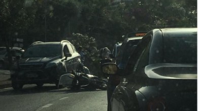 Photo of Impatto al Castiglione, ferito centauro: traffico in tilt