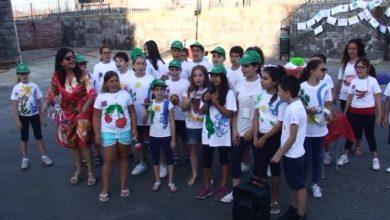 """Photo of """"Imparare, crescere e divertirsi"""", che festa per i bambini a Ischia Ponte"""