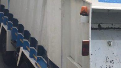 Photo of IL CASO Zaro, è protesta per il via vai di camion della N.U