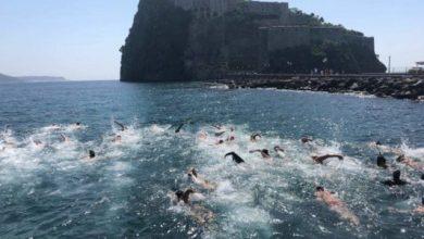 Photo of #Ischia zero barriere, una bracciata per la vita  per promuovere la donazione di sangue