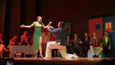 Photo of Tango de mi vida, il coinvolgente spettacolo al Polifunzionale