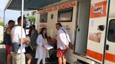 Photo of A Ischia il camper per la prevenzione e diagnosi precoce del melanoma
