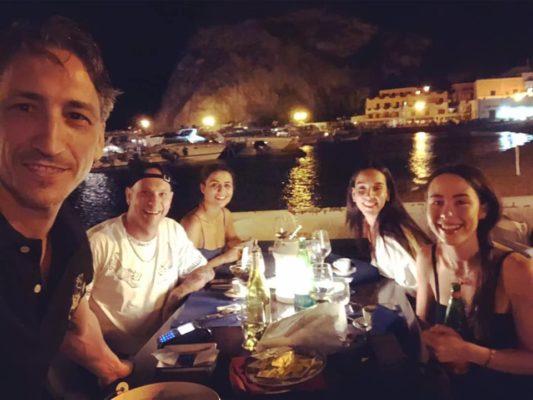 Il numero di telefono di Michelle Hunziker finisce (per sbaglio) su Instagram