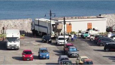Photo of Rivolta a Zaro, a Forio la trasferenza dei rifiuti al porto