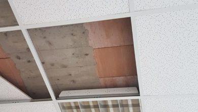 Photo of Ex Collocamento, iniziate le prove di vulnerabilità alla struttura