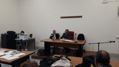 Photo of Assoforense, sul nuovo presidente ci sia unanime convergenza»