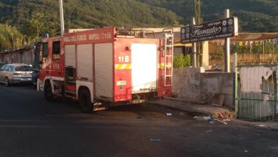 Photo of Una cima nell'idrogetto, problemi sull'aliscafo Alilauro