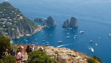 Photo of LA CURIOSITA' Capri regina delle case vacanze, sorpassata la Liguria