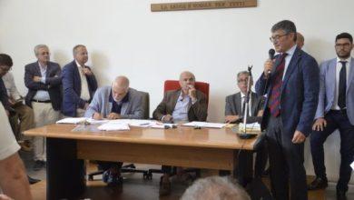 Photo of Colpo di mano nell'Assoforense: esautorato Cellammare, si andrà a nuove elezioni
