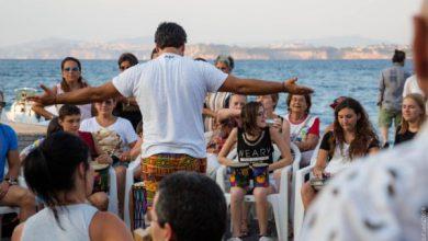 Photo of Ischia, la musica è allegria: tutti coi tamburi per la Festa di Sant'Anna