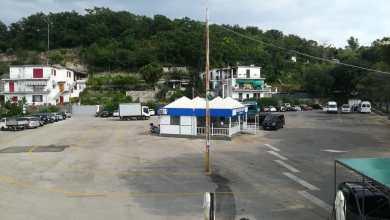 Photo of Area portuale: da lunedì 22 luglio attive le biglietterie al parcheggio ex Guerra