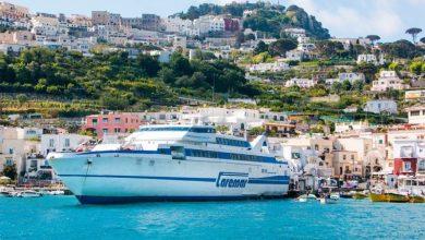 Photo of Giaquinto: «Trasporti marittimi, Procida sempre più isolata»