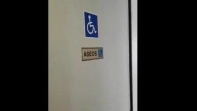 Photo of GESTOUR, sul traghetto il bagno per disabili trasformato in deposito