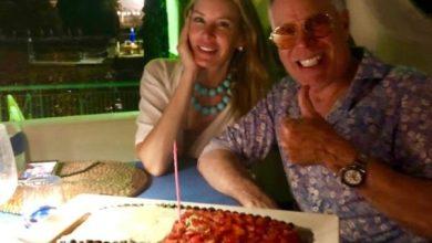 Photo of Tappa sull'isola per un romantico anniversario: Ischia conquista Tommy Hilfiger, di nuovo!