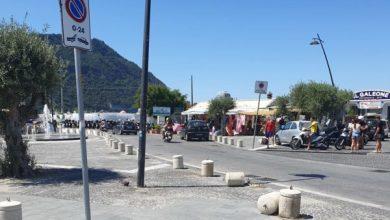 Photo of Citara, divelti i solidi: il parcheggio è selvaggio