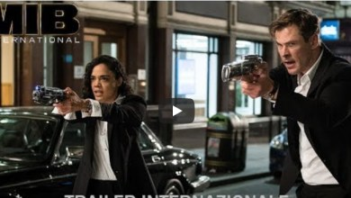Photo of Men in Black International, il trailer esalta Ischia