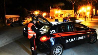 Photo of Alcol e droga, fioccano sull'isola le denunce dei carabinieri
