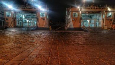 Photo of Via i rumori dall'area portuale, concesso il suolo comunale all'Enel