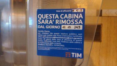 """Photo of """"Questa cabina sarà rimossa"""": così scompare uno degli ultimi simboli di Casamicciola"""