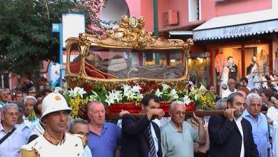 "Photo of Festa di San Giovan Giuseppe Ischia Ponte ""blindata"": ecco l'ordinanza"