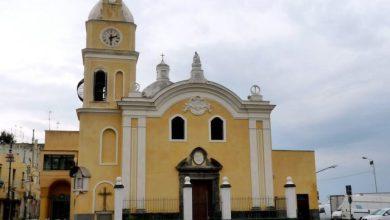 Photo of L'orologio della Chiesa ritorna a dettare i tempi  a  Marina Grande