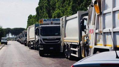 Photo of Rifiuti: camion ischitani in fila per ore, l'emergenza è dietro l'angolo