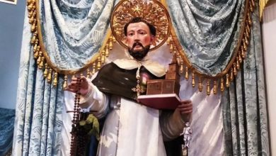 Photo of La vita santa ma anche avventurosa di Domenico di Guzman