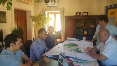 Photo of LA FOTONOTIZIA Microzonazione sismica: presentati i risultati degli studi al Comune d'Ischia
