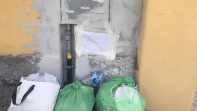 Photo of LO DICO A IL GOLFO Sversamento di rifiuti illegale a Ischia in via Enea