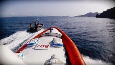 Photo of Bagnante ferito e frana a San Pancrazio, due interventi della guardia costiera