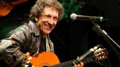 Photo of Ecco Eugenio Bennato: il cantore del Mediterraneo in concerto a Fontana