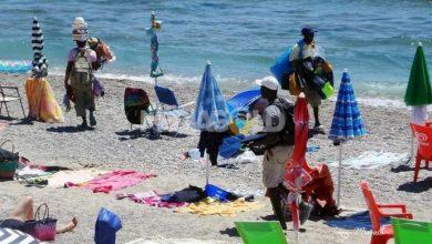Photo of Spiagge sicure, raffiche di sequestri e sanzioni