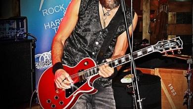 Photo of Dal camice bianco al tock, stasera in scena la Live Tribute Lenny Kravitz Band