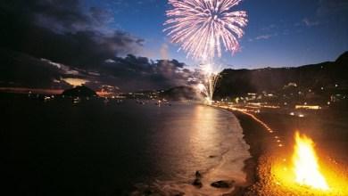 Photo of Settembre a Ischia, attesa per il Safari e la Festa del Porto