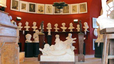 Photo of 21 agosto, Forio ricorda il poeta e scultore Giovanni Maltese
