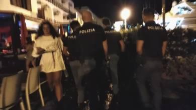 Photo of Colpisce ragazza con una sedia, denunciato: ancora violenza al Mojito