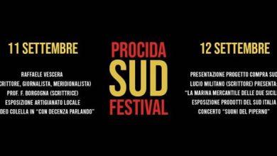 Photo of L'EVENTO Procida Sud Festival in Piazza Marina Grande