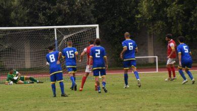 Photo of ISCHIA-PROCIDA 1-1: Lamarra e Micallo fermano i gialloblù al Mazzella